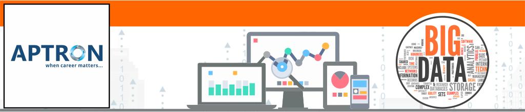 Best big data hadoop training institute in noida