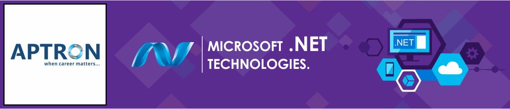 Best .NET training institute in noida