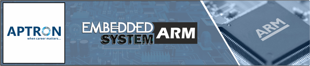 Best embedded-system-with-arm training institute in noida