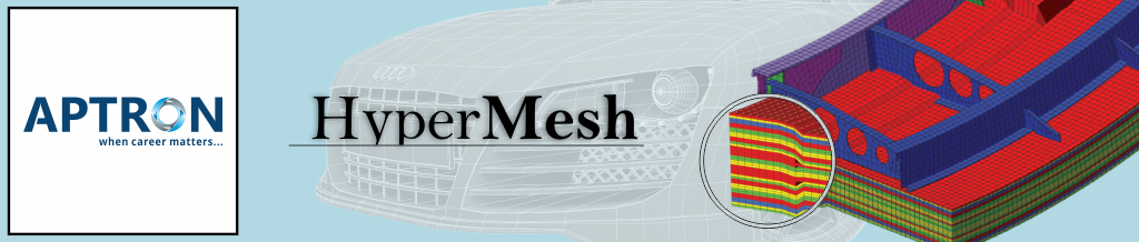 Best hypermesh training institute in noida