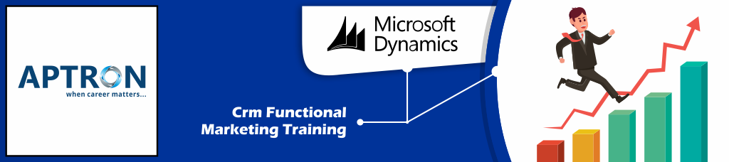 Best ms-dynamics-crm-functional-marketing training institute in noida
