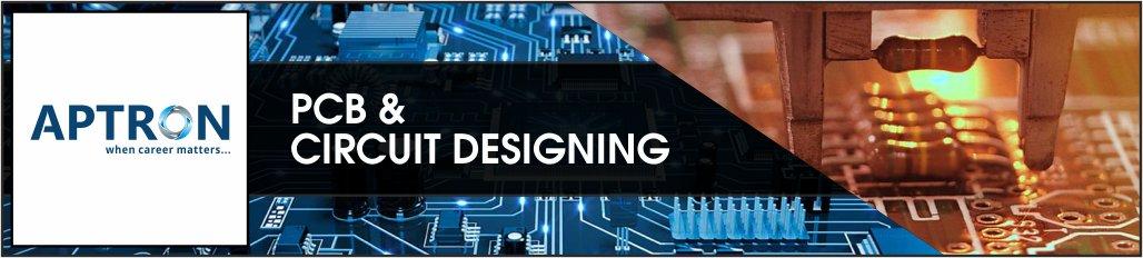 Best PCB & Circuit Design training institute in noida