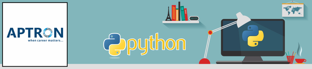 Best Project based 6 weeks Summer Training on Python in Noida