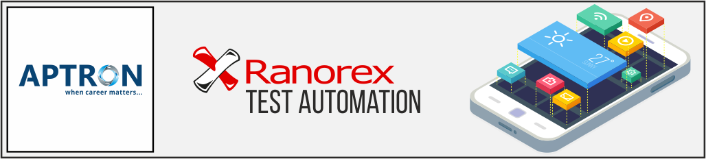 Best ranorex-test-automation training institute in noida