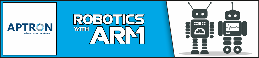 Best robotics-with-arm training institute in noida