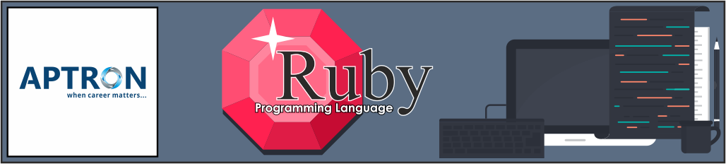 Best ruby-programming-languages training institute in noida