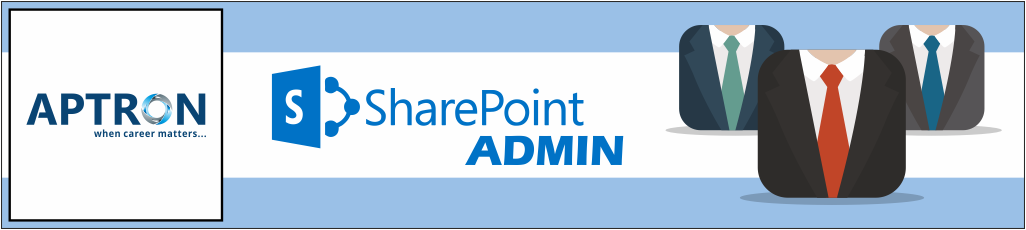 Best sharepoint-admin training institute in noida
