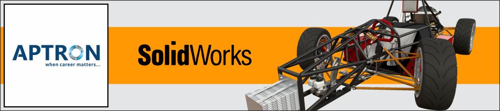 Best 6 Weeks Solidworks training institute