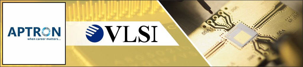 6 weeks VLSI Designing training institute in noida